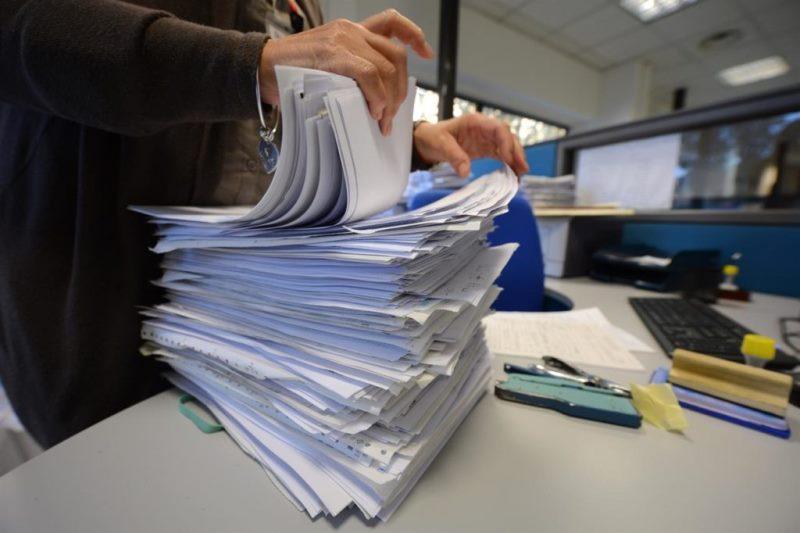 В управлении Роспотребнадзора по Дагестану проведена выемка документов