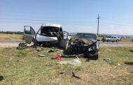 В ДТП в Кизилюрте пострадали четыре человека
