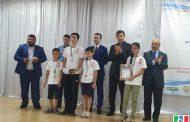 Две дагестанские команды стали призерами шахматной лиги СКФО