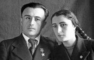 Дагестанцы – Герои Советского Союза. Ризван Сулейманов