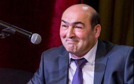 Скандарбек Тулпаров: «Ничего чище театра я не видел»