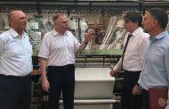 ДГТУ и группа компаний «Каспий Композит» заключили соглашение о сотрудничестве