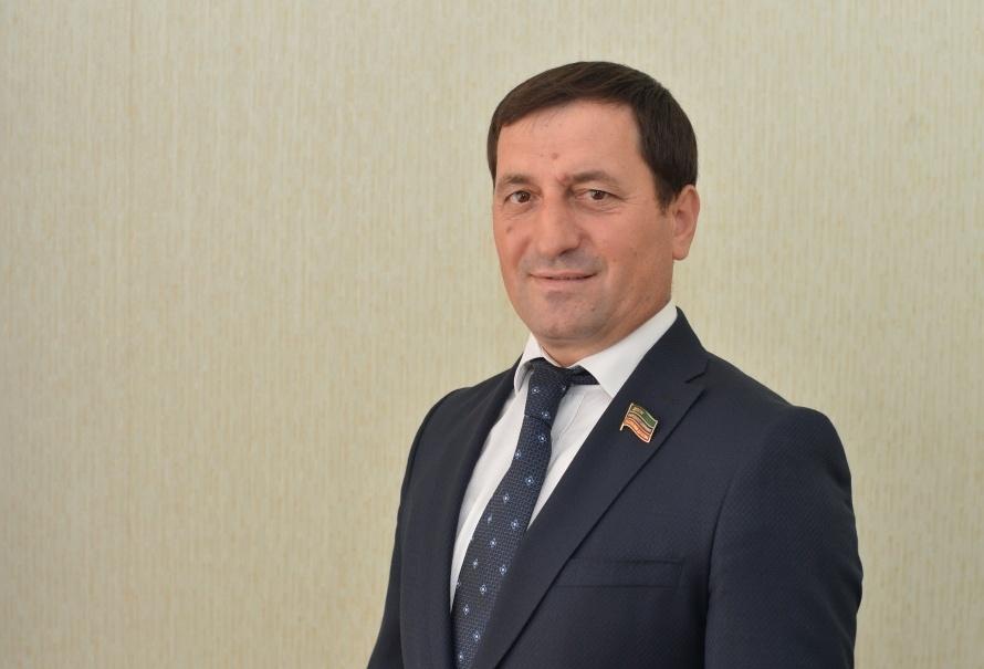 Верховный суд Дагестана смягчил меру пресечения Фикрету Раджабову