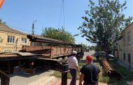 В Избербаше начались работы по замене ветхих сетей газоснабжения
