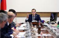 В правительстве Дагестана обсудили внедрение Государственной информационной системы обеспечения градостроительной деятельности
