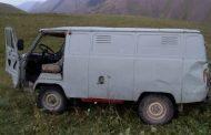 Четыре смертельных ДТП произошли за выходные в Дагестане