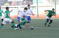 «Дагдизель-УОР» выиграл Кубок Дагестана по футболу