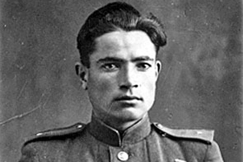 Дагестанцы – Герои Советского Союза. Гасрет Алиев