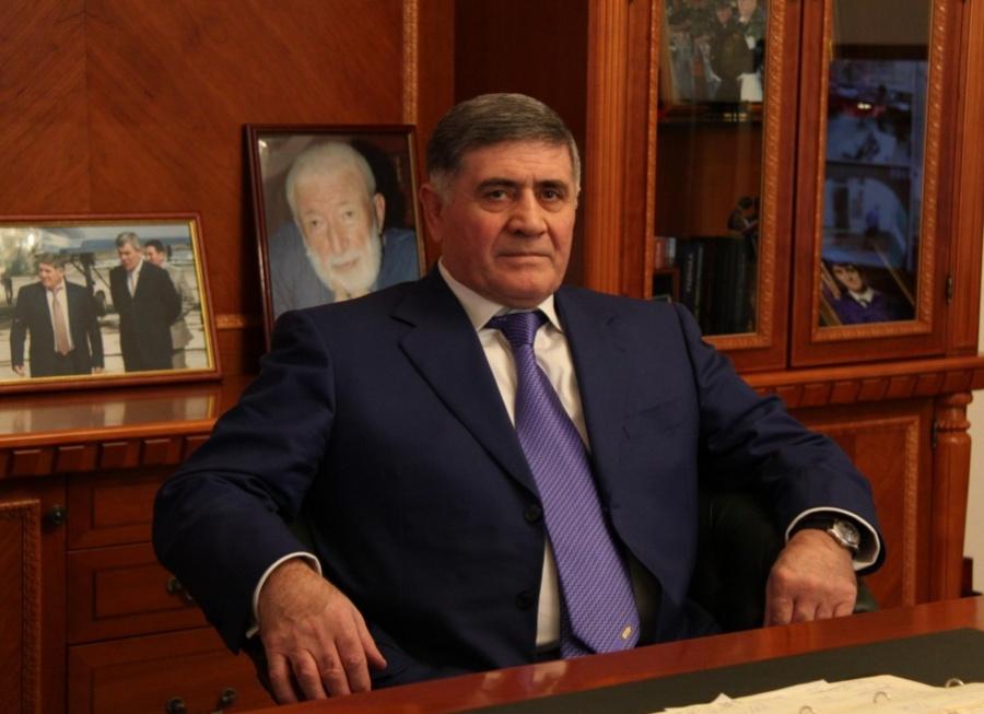 Суд заочно арестовал экс-главу филиала Россельхозбанка Гитиномагомеда Гаджимагомедова