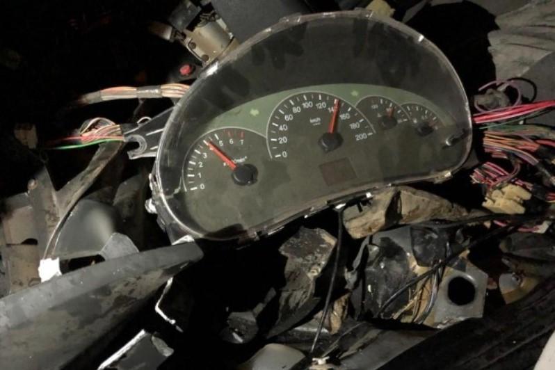 Три человека погибли в автоавариях в Дагестане