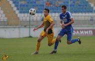 «Легион-Динамо» проиграл в третий раз подряд, «Махачкала» сыграла вничью