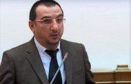 Суд арестовал общественника Магомеда Гаджиева