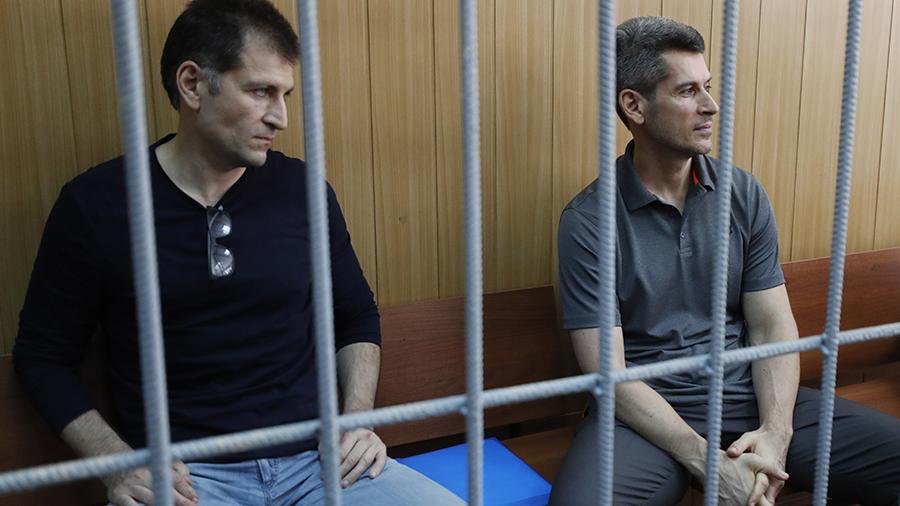 Следствие по делу братьев Магомедовых официально завершено