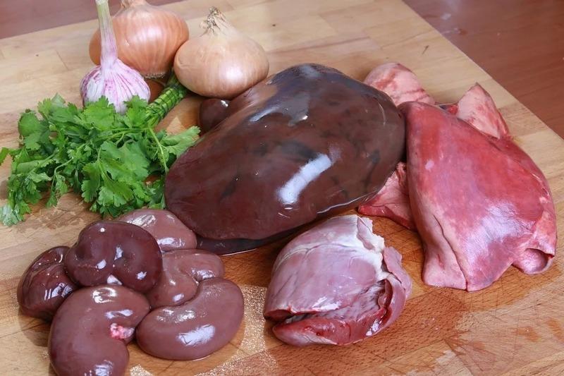 В этом году Дагестан планирует увеличить экспорт бараньих субпродуктов и шерсти