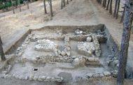 Археологи нашли в Дербенте древнее жилище и следы ремесел Чора