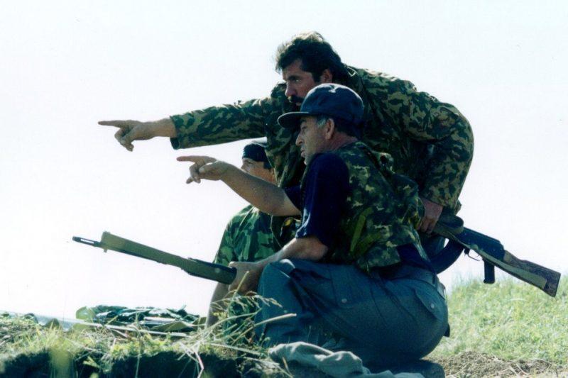К 20-летию разгрома бандформирований в Дагестане учреждена юбилейная медаль