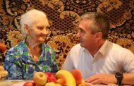 Ветерану ВОВ в Дербентском районе вручили жилищный сертификат