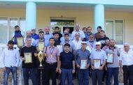 В Табасаранском районе прошел чемпионат Дагестана по русским шашкам