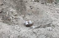 Девять бомб обнаружены и уничтожены в Унцукульском районе (ФОТО)