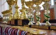 В Дагестане прошел чемпионат по боевому самбо среди росгвардейцев