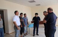 В Табасаранском районе реализуется программа «150 школ»