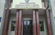 Полиция провела выемку документов в кабинете замминистра образования