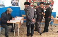 В Дагестане проходят выборы депутатов и глав сельских поселений