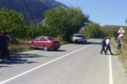 В Ботлихском районе «Калина» сбила насмерть ребенка (ФОТО)