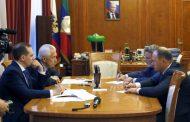 Игорь Артемьев: «Количество нарушений со стороны органов власти в Дагестане снизилось на 70%»