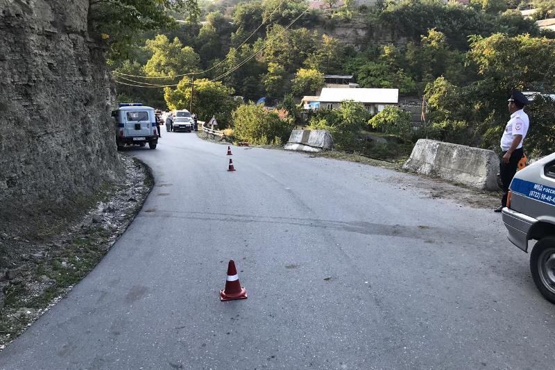 За неделю на дорогах Дагестана погибло 16 человек