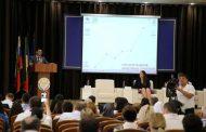 В Махачкале состоялась стратегическая сессия по национальным проектам