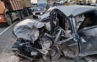 Четыре человека погибли в ДТП в Хасавюртовском районе