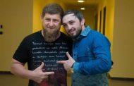 Махи Идрисов заподозрен в незаконном хранении оружия