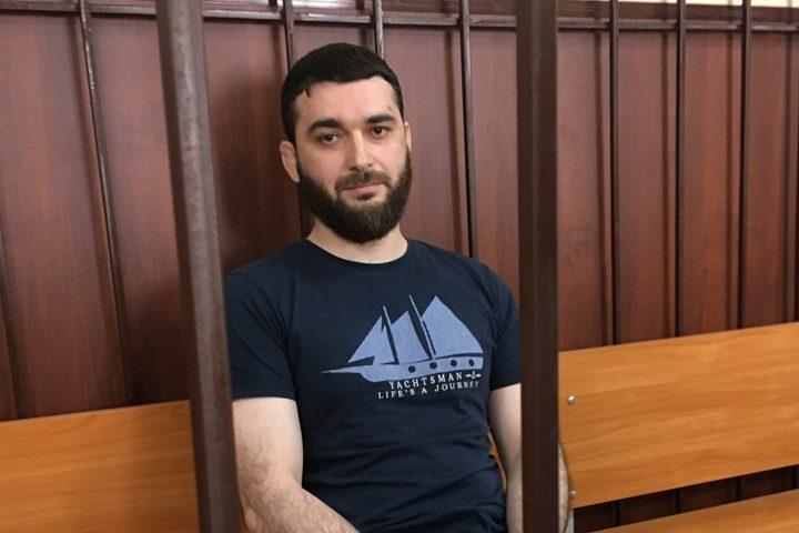 Суд продлил сроки ареста Абдулмумина Гаджиева и его предполагаемых сообщников