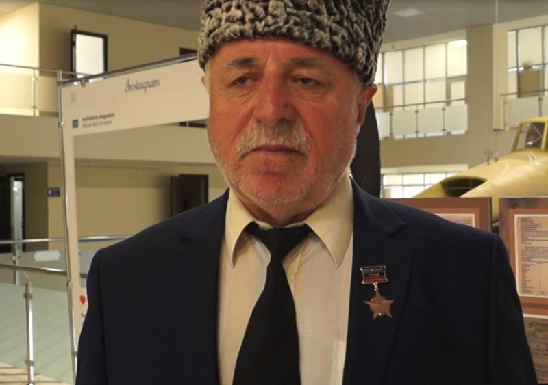 Алиасхаб Хархачаев: беспечность в дни эпидемии сродни покушению на убийство
