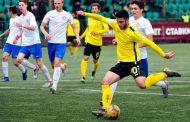Все три клуба из Дагестана выиграли свои матчи в десятом туре первенства ПФЛ