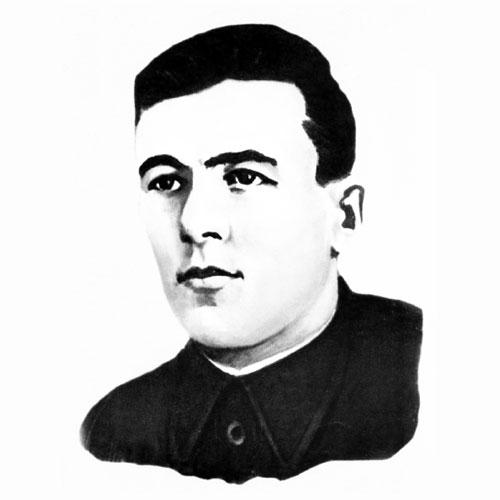Дагестанцы – Герои Советского Союза. Эсед Салихов