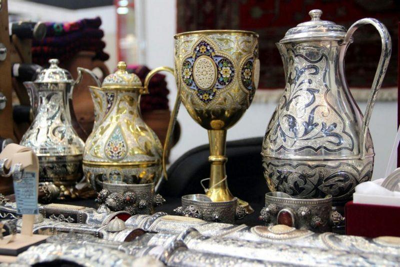 В 2020 году на форум мастеров в Дагестане планируют пригласить участников со всего СКФО