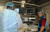 В дагестанском кардиологическом центре выполнено 3500 высокотехнологичных операций
