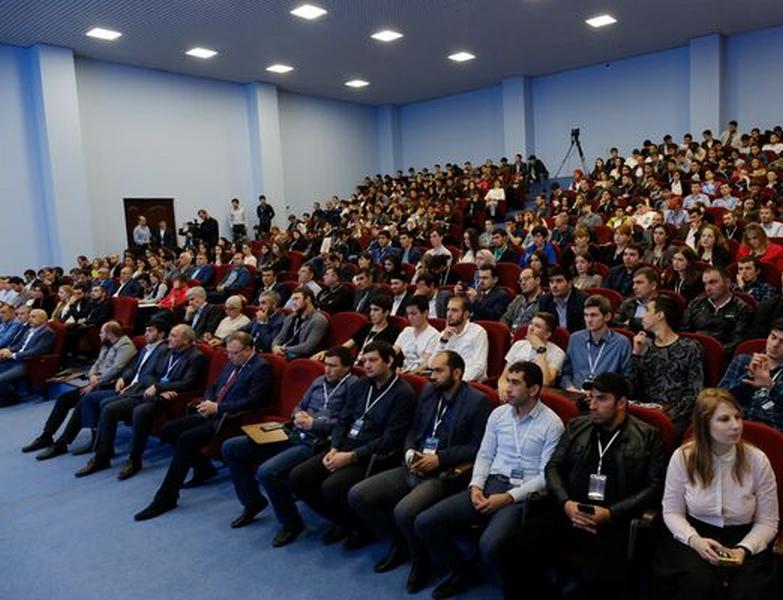 «РИФ.Кавказ – 2019»: что такое «большие данные»?
