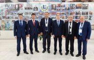 В Москве проходит форум «Противодействие идеологии терроризма в образовательной сфере и молодежной среде»