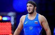 Абдулрашид Садулаев стал четырехкратным чемпионом мира