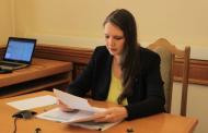 Екатерина Толстикова потребовала у муниципалитетов утвердить перечень имущества для предоставления бизнесу