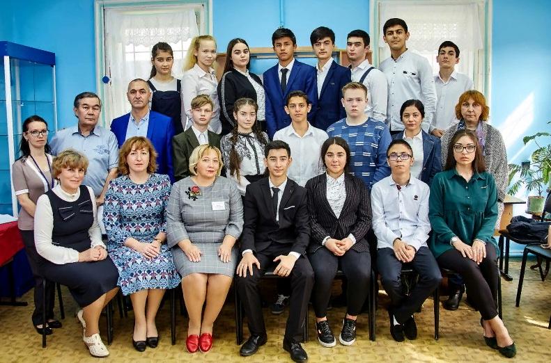 В Нижнем Новгороде провели вечер памяти Расула Гамзатова