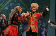 Для ансамбля «Лезгинка» будет построен Дом танца