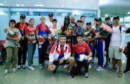 Земфира Магомедалиева выиграла чемпионат Европы по боксу (ВИДЕО)