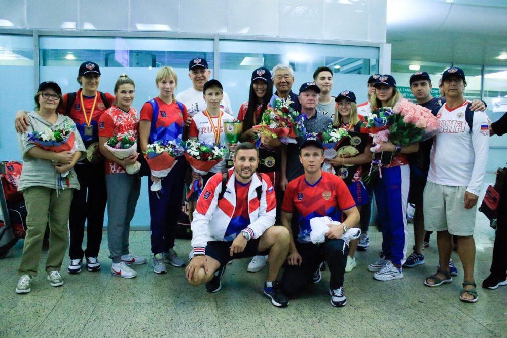 Зенфира Магомедалиева выиграла чемпионат Европы по боксу (ВИДЕО)