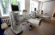 В Дербенте открыт центр диализа