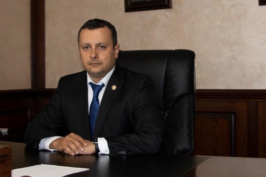 Фуад Шихиев вновь возглавил Дербентский район
