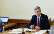 Владимир Иванов: «Вопросы комфортного проживания граждан - приоритет нашей деятельности»